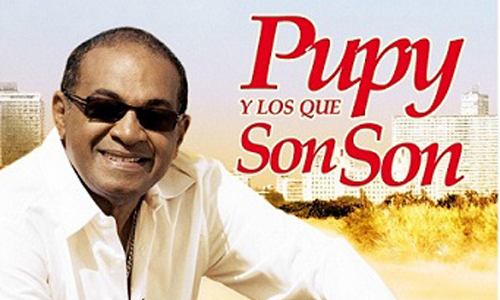 Tickets Pupy Y Los Que Son Son