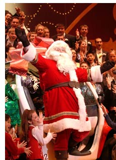 Purdue Christmas Show Tickets Elliott Hall Of Music