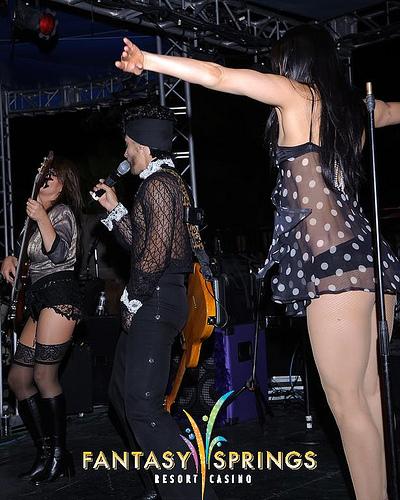 Show Purple Reign 2011