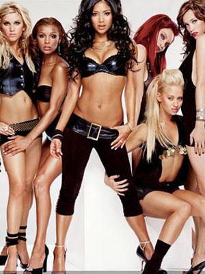 Pussycat Dolls 2011