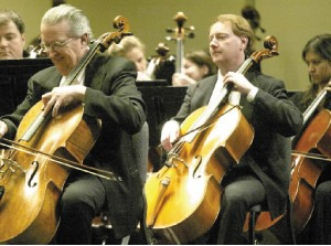 Quad City Symphony Orchestra Show Tickets