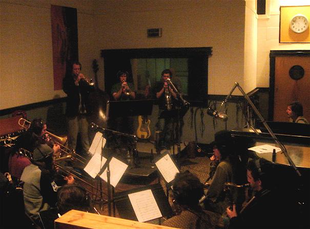 2011 Show Quantic Soul Orchestra