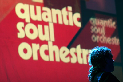 Quantic Soul Orchestra Roundhouse