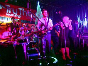 Show 2011 Quantic Soul Orchestra