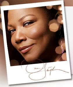2011 Queen Latifah Dates Tour