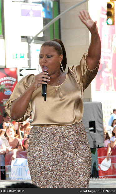 Concert Queen Latifah