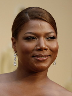 Show Queen Latifah 2011