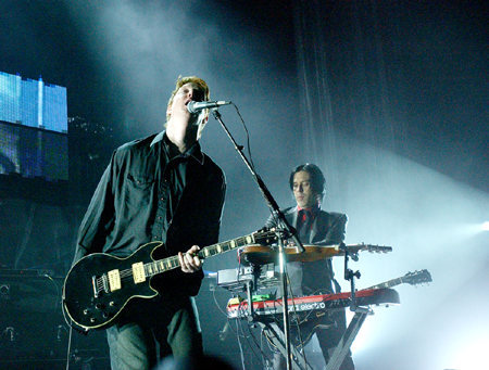 Tickets Show Queens Of The Stone Age