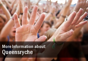 Tour Queensryche 2011 Dates