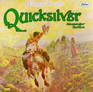 Quicksilver Messenger Service New York Tickets
