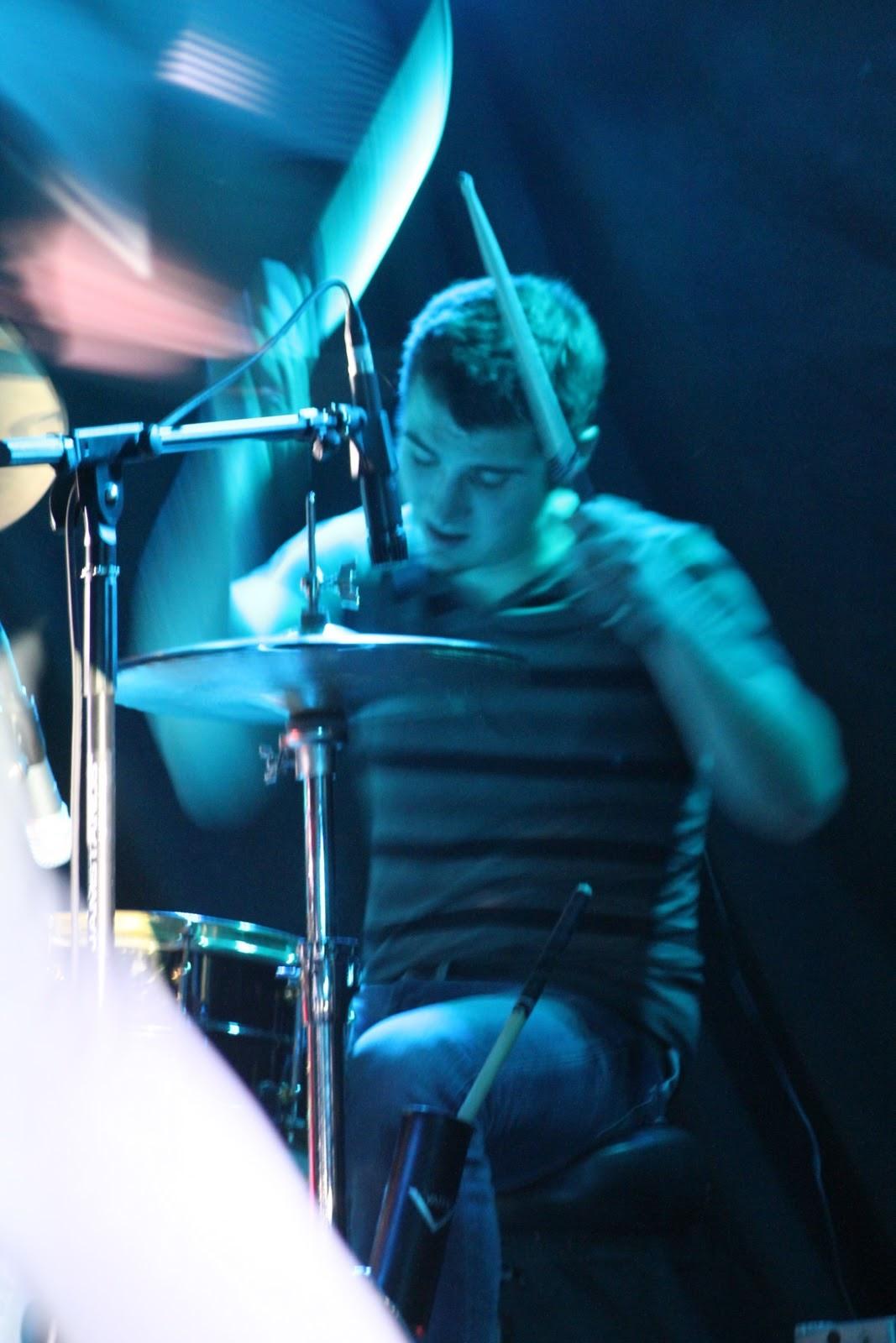 Quietdrive 2011