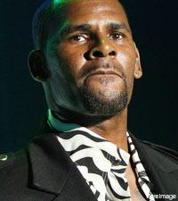 2011 Show R Kelly