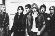 2011 Tour Radio Birdman Dates