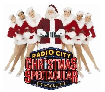 Radio City Christmas Spectacular Concert