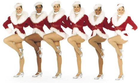 Radio City Rockettes Saint Louis MO