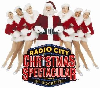 Radio City Rockettes Seattle Tickets