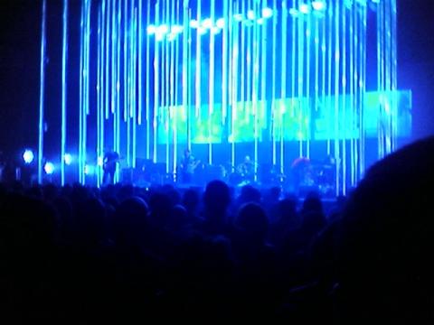Radiohead Tickets Nimes