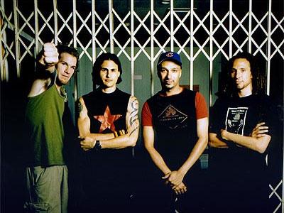 Rage Konzertfabrik Z7