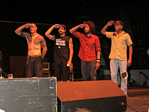 Rage Show 2011