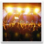 Ragefest 09 Concert