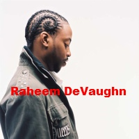 Show 2011 Raheem Devaughn