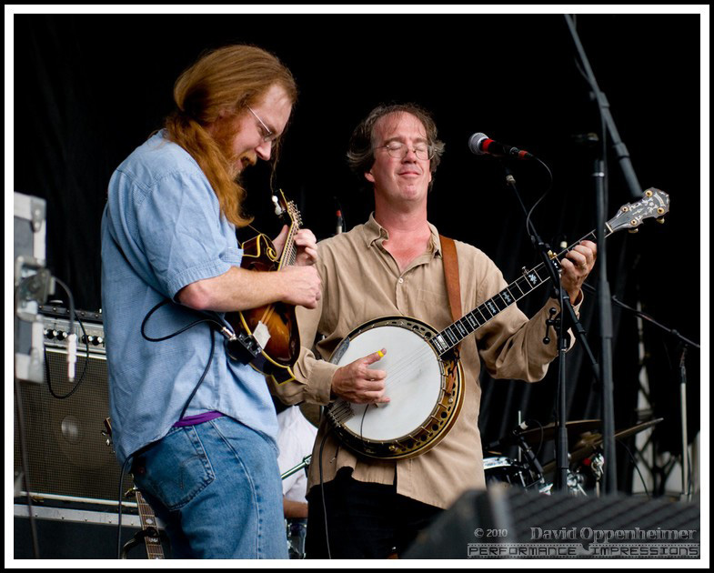 Railroad Earth 2011