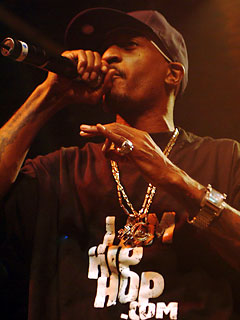 Tour Dates 2011 Rakim