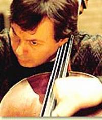 Ralph Kirshbaum Concert