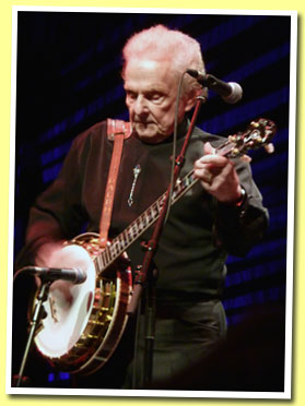 Ralph Stanley Show Tickets