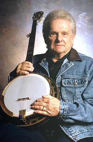 Tour Dates Ralph Stanley 2011