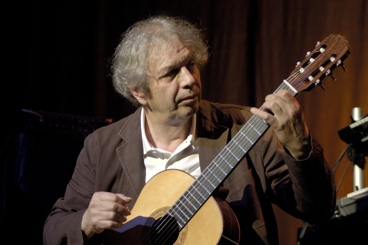 2011 Ralph Towner