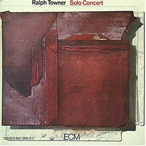 Ralph Towner Concert