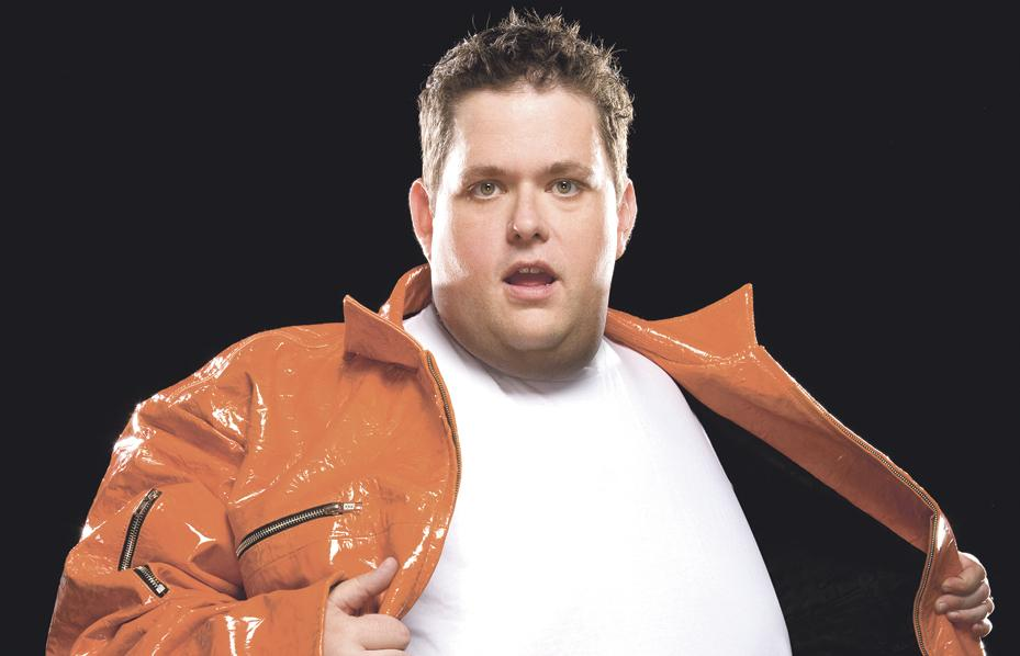 how tall is ralphie may