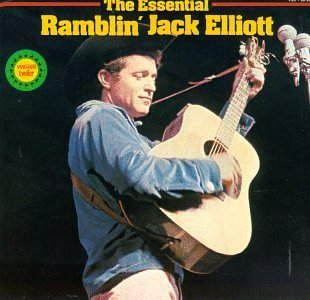 Tickets Show Ramblin Jack Elliot