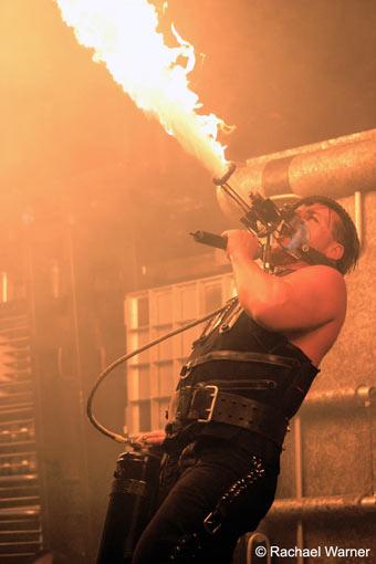 Rammstein Concert