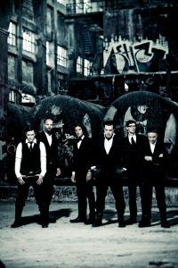 Rammstein Show Tickets