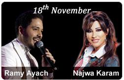 2011 Show Ramy Ayach