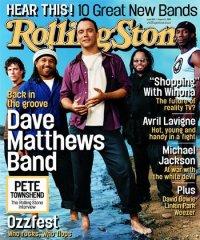 Dates Randolph Matthews 2011