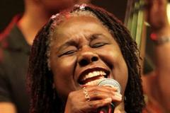 Randy Crawford Tickets Show