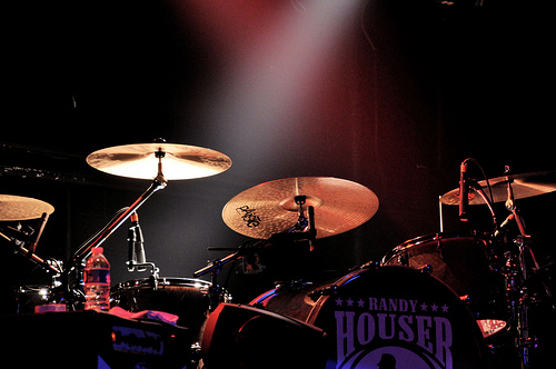 2011 Randy Houser Dates