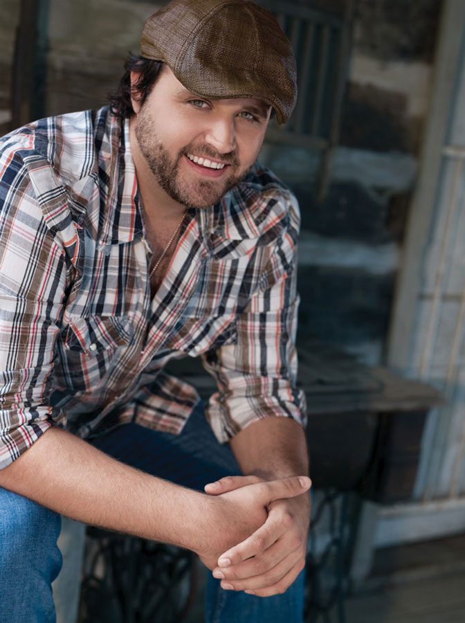 Randy Houser Billy Bobs Tickets
