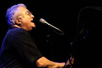 Randy Newman Concert