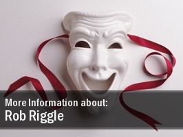 2011 Dates Randy Riggle