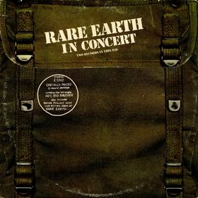 Rare Earth Tickets Ocean City Music Pier