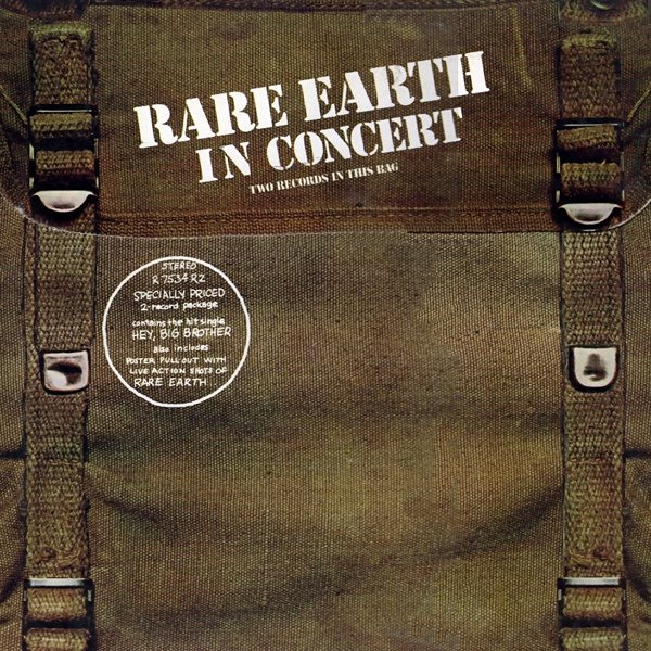 RARE EARTH Tickets - Cheap RARE EARTH Concert Tickets schedule tour at ...