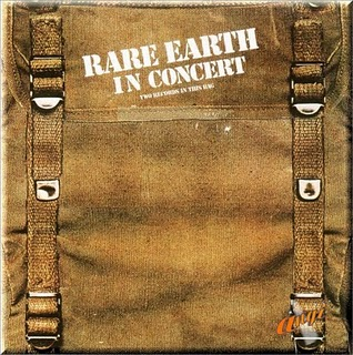 Rare Earth Tickets Show
