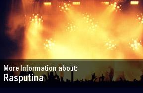 2011 Dates Tour Rasputina