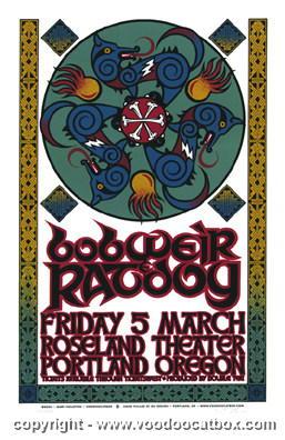 Ratdog Concert