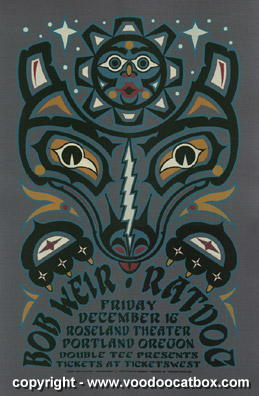 Ratdog Tickets