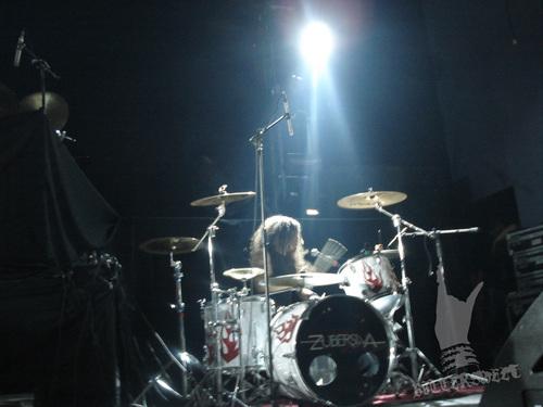Ratt 2011 Show